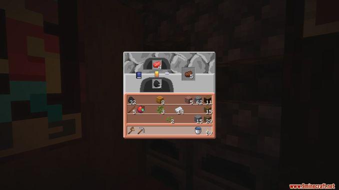 CraftMania Resource Pack Screenshots 7