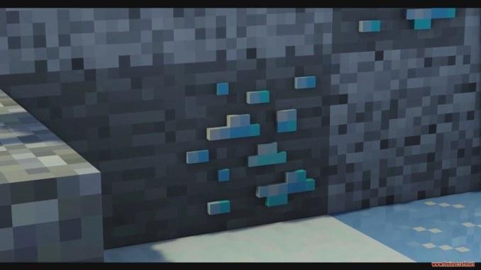 Default 3D Resource Pack Screenshots 15