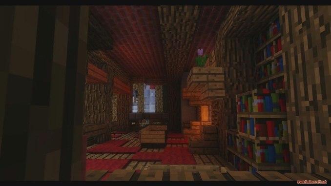 Default 3D Resource Pack Screenshots 6