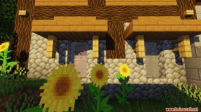 Depixel Resource Pack Screenshots 4