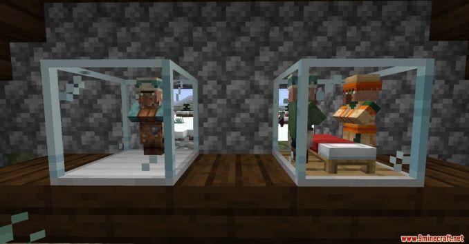 Easy Villager Mod Screenshots 3
