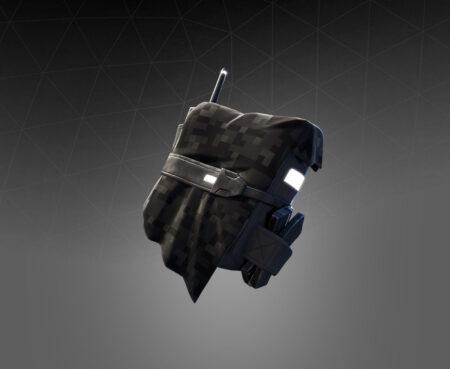 Fortnite Dark Paradigm Back Bling - Full list of cosmetics : Fortnite Archetype Set   Fortnite skins.