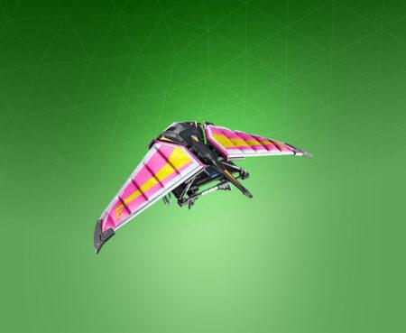 Fortnite Base Jumper Glider - Full list of cosmetics : Fortnite Ascension Set | Fortnite skins.