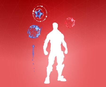 Fortnite Grand Salute Emote - Full list of cosmetics : Fortnite Avengers Set   Fortnite skins.