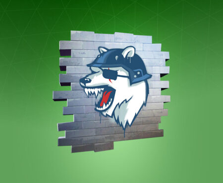 Fortnite Polar Renegade Spray - Full list of cosmetics : Fortnite Bear Brigade Set | Fortnite skins.