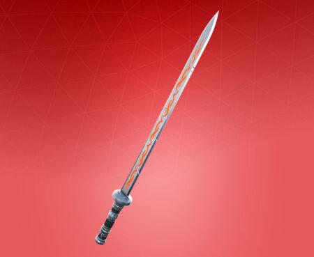Fortnite Sword of the Daywalker Harvesting Tool - Full list of cosmetics : Fortnite Blade Set   Fortnite skins.