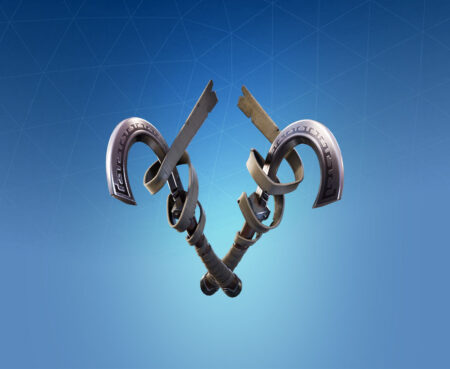 Fortnite Cursed Claws Harvesting Tool - Full list of cosmetics : Fortnite Cryptic Curse Set | Fortnite skins.