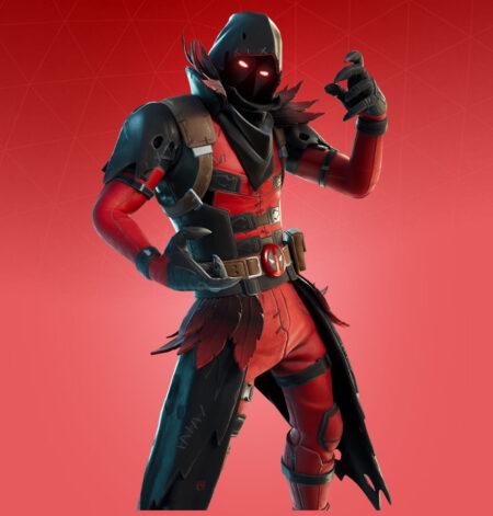 Fortnite Ravenpool Skin - Full list of cosmetics : Fortnite Deadpool Set | Fortnite skins.
