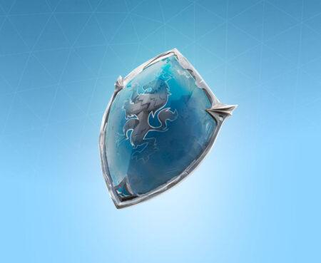 Fortnite Frozen Red Shield Back Bling - Full list of cosmetics : Fortnite Frozen Legends Set | Fortnite skins.