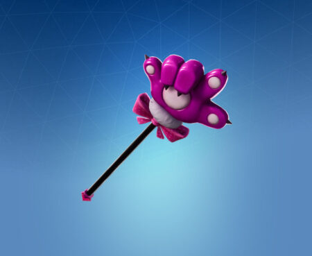 Fortnite Cuddle Paw Harvesting Tool - Full list of cosmetics : Fortnite Royale Hearts Set | Fortnite skins.