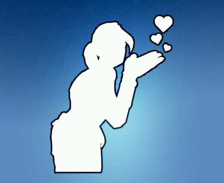 Fortnite Kiss Kiss Emote - Full list of cosmetics : Fortnite Royale Hearts Set | Fortnite skins.