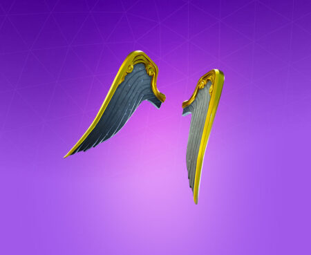 Fortnite Wings of Love Back Bling - Full list of cosmetics : Fortnite Royale Hearts Set | Fortnite skins.