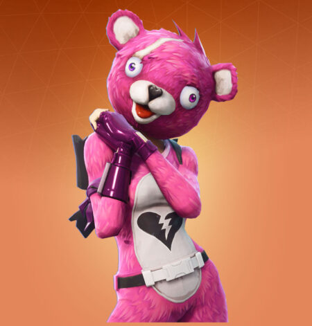 Fortnite Cuddle Team Leader Skin - Full list of cosmetics : Fortnite Royale Hearts Set | Fortnite skins.