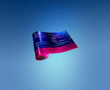 Fortnite Salty Glow Wrap - Full list of cosmetics : Fortnite Sea Glow Set | Fortnite skins.
