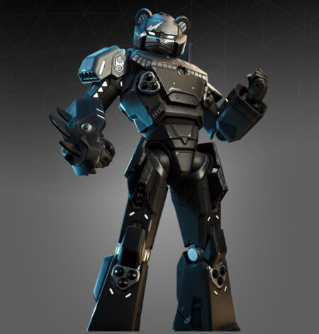 Fortnite Mecha Team Shadow Skin - Full list of cosmetics : Fortnite Shadow Strike Set | Fortnite skins.
