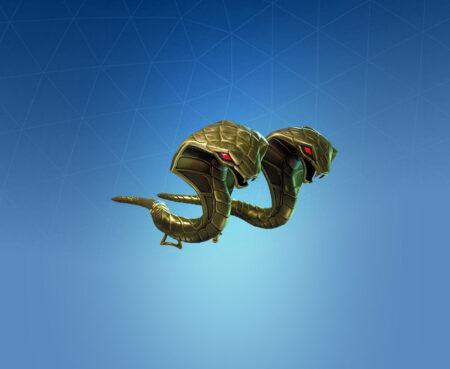 Fortnite Sky Serpents Glider - Full list of cosmetics : Fortnite Snakepit Set | Fortnite skins.