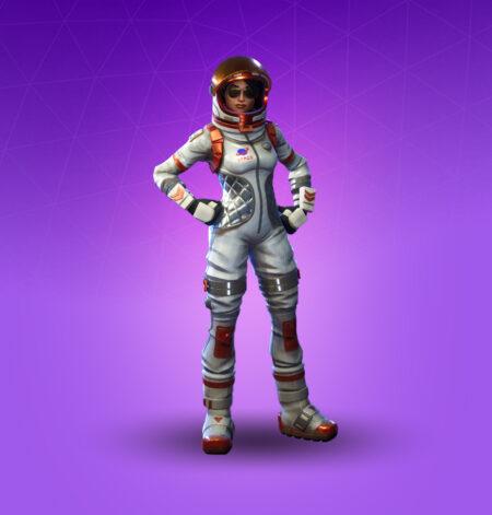 Fortnite Moonwalker Skin - Full list of cosmetics : Fortnite Space Explorers Set | Fortnite skins.