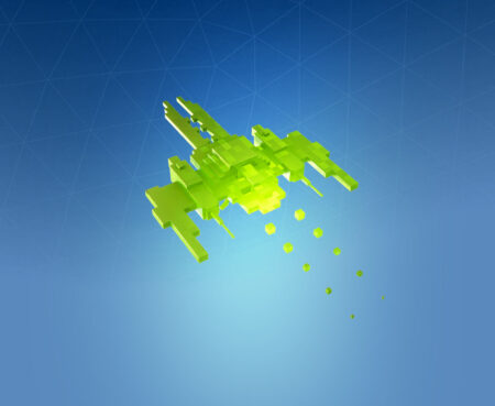 Fortnite Pixel Pilot Glider - Full list of cosmetics : Fortnite Space Explorers Set | Fortnite skins.