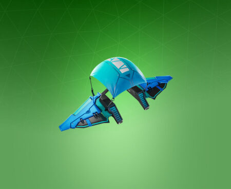 Fortnite Sky Sail Glider - Full list of cosmetics : Fortnite Splash Squadron Set | Fortnite skins.
