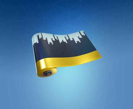Fortnite EQ Wrap - Full list of cosmetics : Fortnite Twin Turntables Set | Fortnite skins.