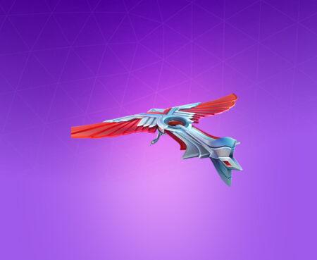 Fortnite Wings of Valor Glider - Full list of cosmetics : Fortnite Valiant Set | Fortnite skins.