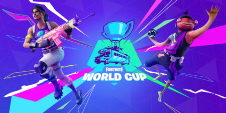 Fortnite Quest for the Cup Loading Screen - Full list of cosmetics : Fortnite World Cup 2019 Set | Fortnite skins.