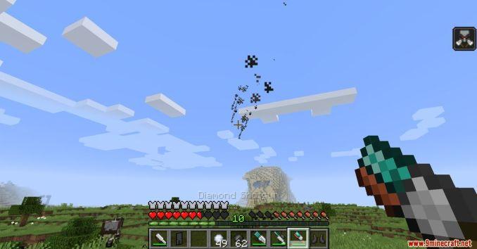 Guns Without Roses Mod Screenshots 12