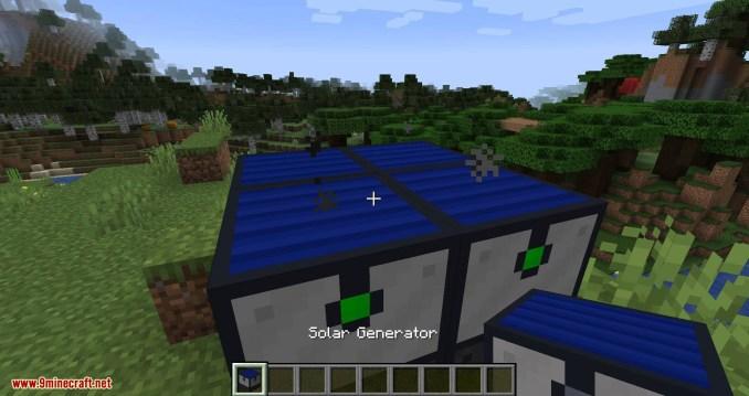 Industrial Revolution mod for minecraft 01
