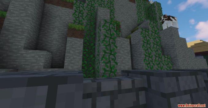 Legend Resource Pack Screenshots 11