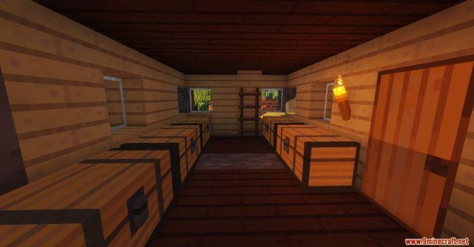 Legend Resource Pack Screenshots 5
