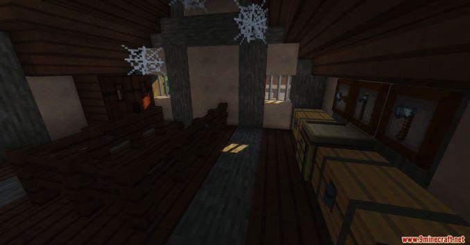 Legend Resource Pack Screenshots 6