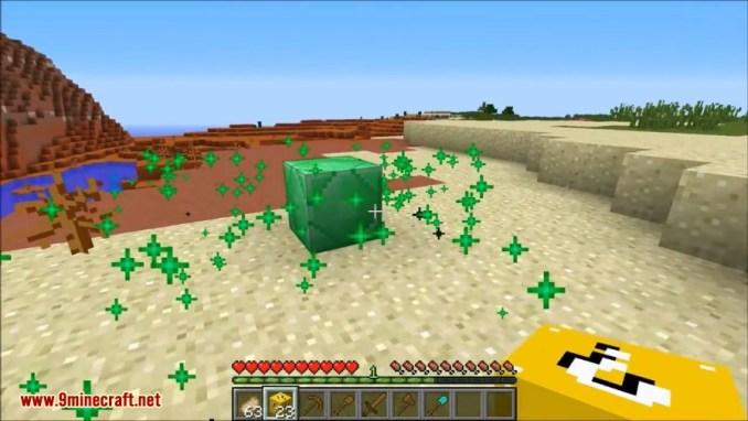 Lucky Block Mod Screenshots 3