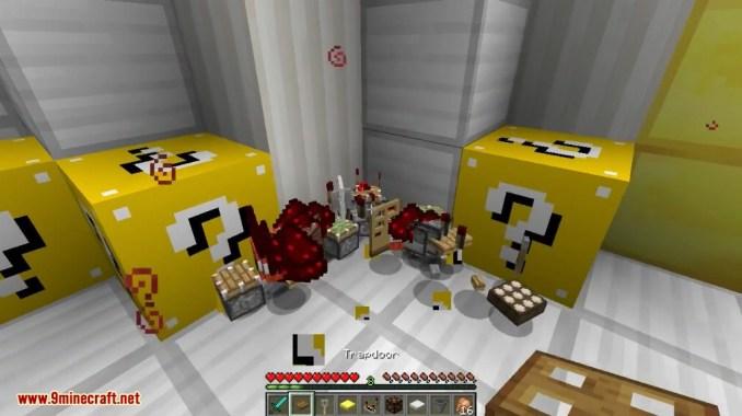 Lucky Block Mod Screenshots 19