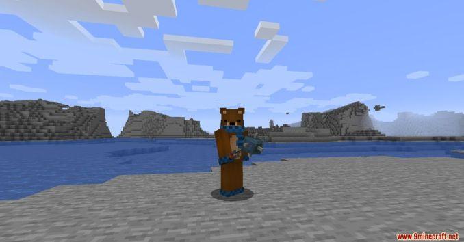 MC Dungeon Weapons Mod Screenshots 10
