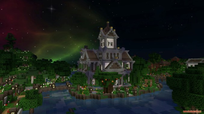 Monsterley Resource Pack Screenshots 1
