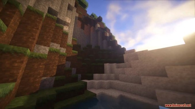 Natural Realism Resource Pack Screenshots 3