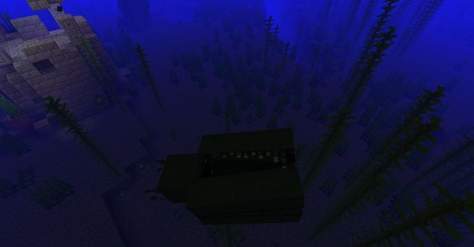 Ocean Depths Monster Mod Screenshots 10