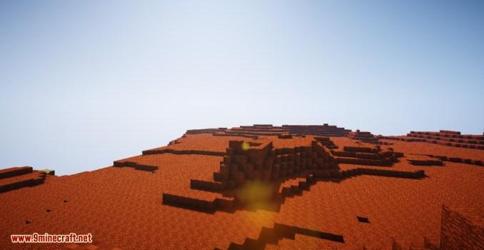 Oh The Biomes You'll Go Mod Screenshots 1
