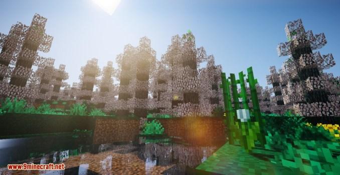 Oh The Biomes You'll Go Mod Screenshots 5