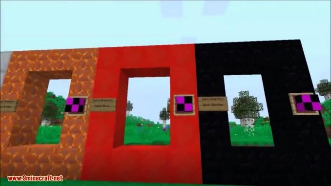 Oh The Biomes You'll Go Mod Screenshots 21