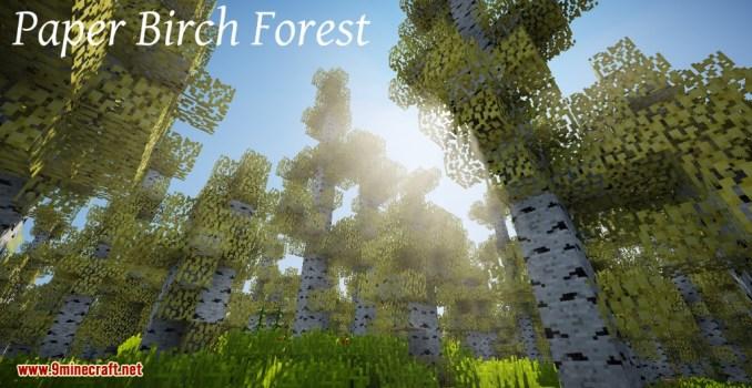 Oh The Biomes You'll Go Mod Screenshots 25
