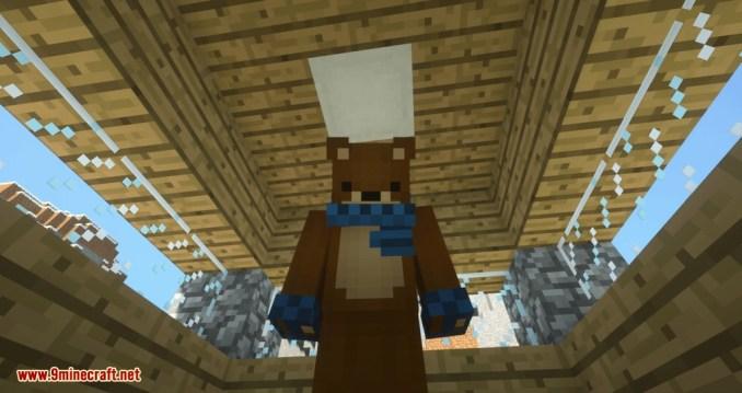 OpenBlocks Elevator mod for minecraft 05