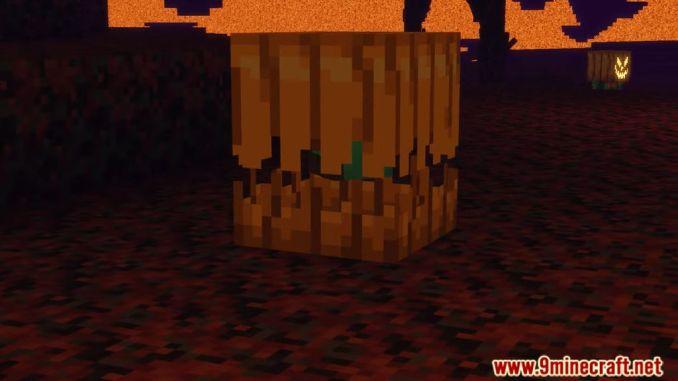Packtober Remastered Resource Pack Screenshots 2