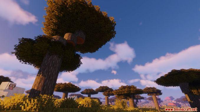 Petter Foliage Resource Pack Screenshots 11