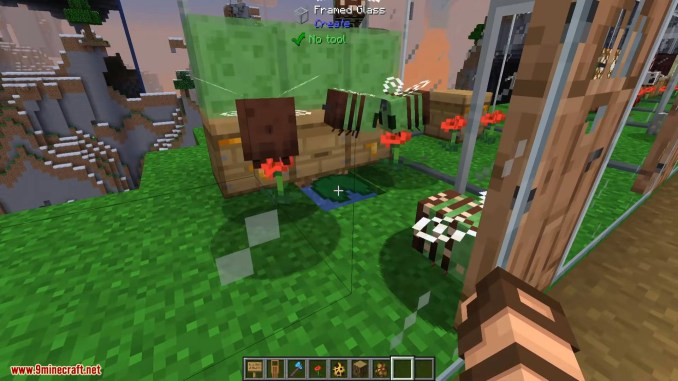 Productive Bees mod for minecraft 05