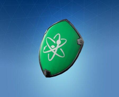 Fortnite Banner Shield Back Bling