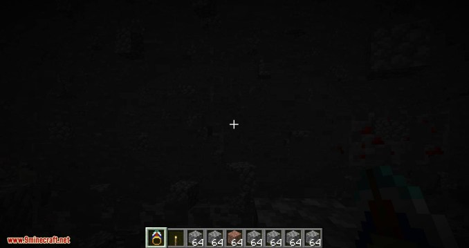Ring of the Miner mod for minecraft 09