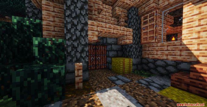 StyloCraft Resource Pack Screenshots 1