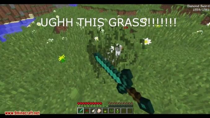 SwingThroughGrass Mod Screenshots 1