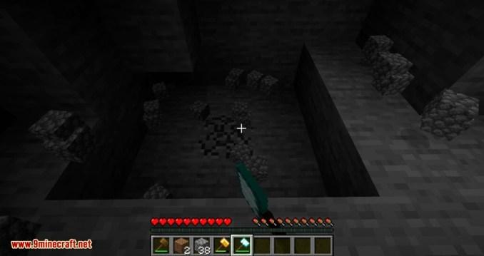 Vanilla Hammers mod for minecraft 06